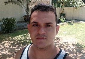 Kelton Marques foi atropelado por um carro a 163 km/h