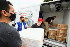 Segurança de doses da vacina na Paraíba preocupa autoridades