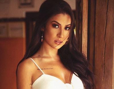 Bianca Andrade, a Boca Rosa, revela que não sabe se é hétero ou bissexual