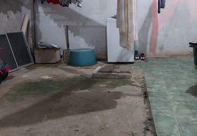 A criança foi socorrida para o Hospital Regional de Guarabira, mas não resistiu.
