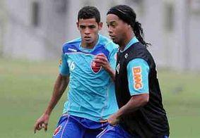 Ex-Jogador do Flamengo é baleado e amigo traficante morto no RS
