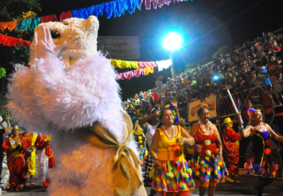 Vencedores do Carnaval Tradição 2019 serão anunciados nesta terça-feira (05)