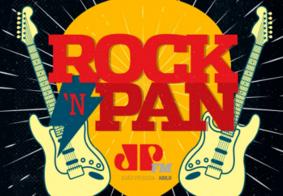 """""""Rock'n Pan"""" vai agitar Busto de Tamandaré com grandes clássicos do pop e rock"""