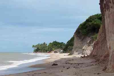 Grande João Pessoa tem 11 praias impróprias para banho neste final de semana