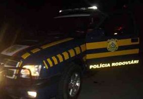 Homem morre após colisão entre duas motocicletas em rodovia da Paraíba
