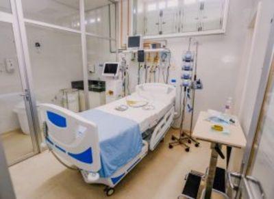 Ministério da Saúde autoriza leitos de UTI adulto para atendimento exclusivo aos pacientes graves com Covid-19 na PB