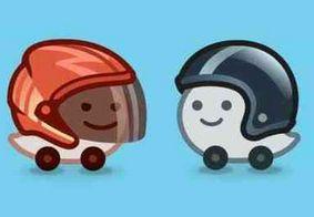 Waze lança recursos exclusivos para motociclistas