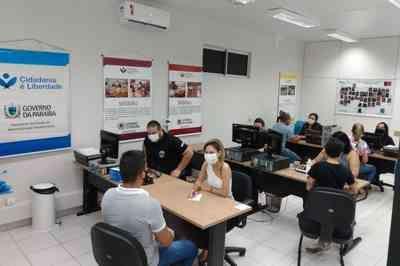 Mais de 50 vagas de trabalho são destinadas a reeducandos na Paraíba