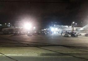 Suspeito de atropelar seis pessoas e atirar em duas em CG é identificado Polícia Civil; carro é apreendido