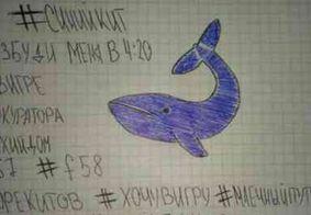 Suposto retorno do 'desafio da Baleia Azul' movimenta redes sociais; veja