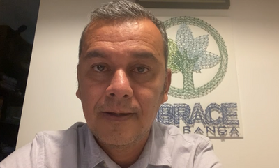 Cassiano Teixeira, diretor Executivo da associação.