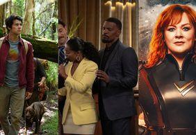 Mais de 20 filmes e séries chegaram recentemente na Netflix