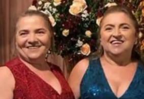 Irmãs paraibanas morrem de Covid-19 no intervalo de 20 minutos