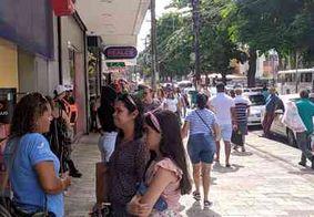 João Pessoa é a 2ª capital brasileira em desigualdade social, aponta IBGE