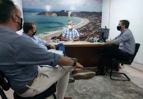Prefeituras de JP, Recife e Natal fecham parceria para atrair turistas