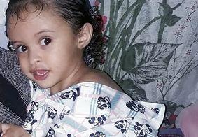 Criança de 3 anos morre em incêndio na Paraíba