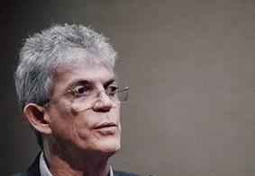 Justiça determina bloqueio de bens de Ricardo Coutinho
