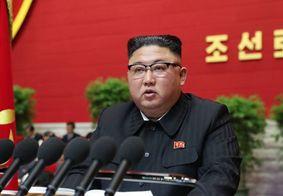 Coreia do Norte dispara dois mísseis no Mar do Japão