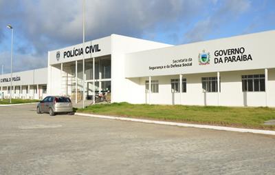 Professor suspeito de abuso sexual contra aluna é preso em Cabedelo