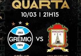 Taça Libertadores no SBT