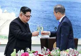 Pyongyang fechará centro nuclear em maio, revela Coreia do Sul