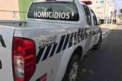 Anuário da Segurança: 56 cidades da Paraíba não registraram homicídios em 2020