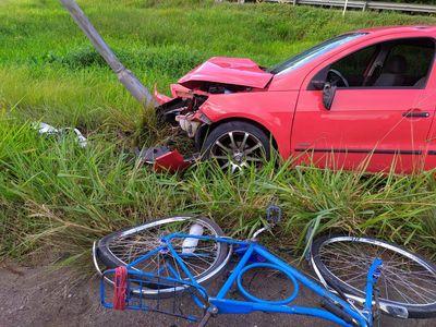 Por mês, mais de 50 ciclistas são atropelados nas ruas de João Pessoa