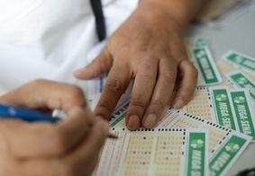 Sem ganhadores, prêmio da Mega-Sena acumula e vai a R$ 140 milhões