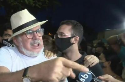 Pai de Patrícia diz esperar que a justiça seja feita