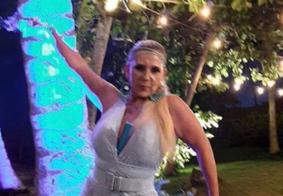 """Exclusivo: Rita Cadilac revela que recebeu auxílio emergencial porque """"nem todo artista é milionário"""""""