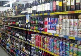 Preço de bebidas para fim de ano varia até 209% em João Pessoa, diz Procon
