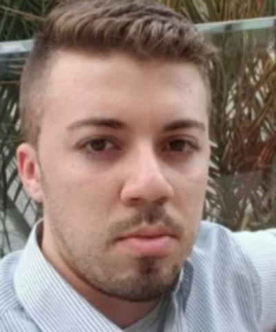 João Victor Almeida, 23 anos, foi assassinado