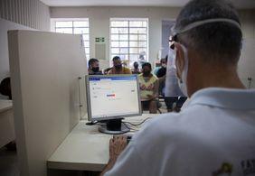 João Pessoa tem mais de 180 vagas de emprego nesta segunda