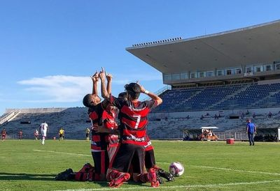 Campinense vence América-RN pela Série D do Campeonato Brasileiro