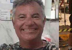 Pai e filho suspeitos de matar empresário em praia de JP vão para presídio após audiência