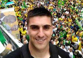 Morre 'MC Reaça', músico que fez canções para apoiar campanha de Bolsonaro