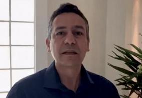 Em entrevista para TV Tambaú, Panta fala sobre os desafios da próxima gestão em Santa Rita