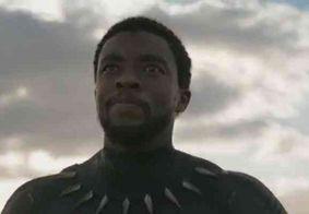 'Pantera Negra 2' ganha data de início das filmagens