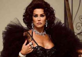 Deborah Secco passa mal durante baile de Carnaval do Copacabana Palace