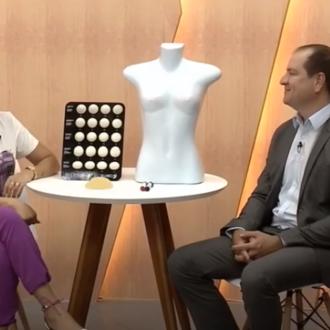 Beleza Plena: Dr. Mattioli tira dúvidas sobre próteses mamárias - Com Você