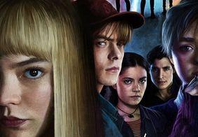 'Os Novos Mutantes' é um desastroso filme de super-heróis e um terror pior ainda