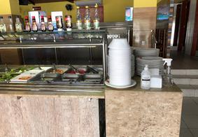 MP-Procon fiscaliza reabertura de bares e restaurantes, em Campina Grande