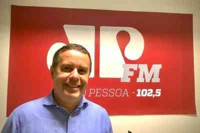 Ex-candidato à Prefeitura de João Pessoa sofre acidente durante o trabalho