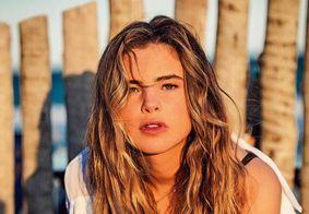 Giulia Be surge completamente nua na internet e fãs reagem
