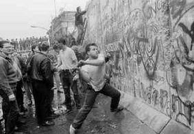 Queda do muro de Berlim completa 30 anos neste sábado