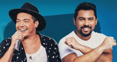 AO VIVO: confira a live de Wesley Safadão e Xand Avião