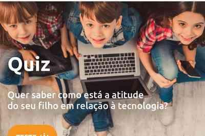 Escola de tecnologia lança desafio para jovens apresentarem projetos que resolvam problemas cotidianos