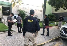 Polícia investiga empresa por fraude em oferta de vacina contra Covid