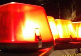 Homem é esfaqueado pelo namorado da ex-companheira em Santa Rita