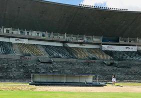 Conselho Técnico do Campeonato Paraibano acontece nesta sexta-feira (15)